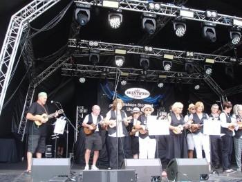 Brentwood Festival 1